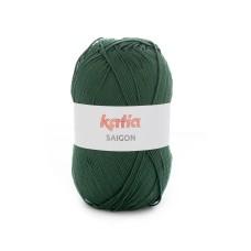 Katia Saigon Bottle Green (40)