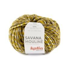 Katia Savana Mouline Ochre (203)