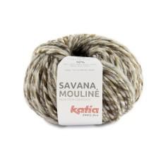 Katia Savana Mouline Beige (206)