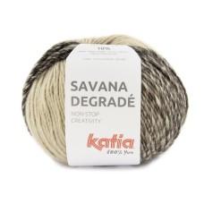 Katia Savana Degrade Beige (101)