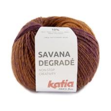Katia Savana Degrade Tangerine (102)