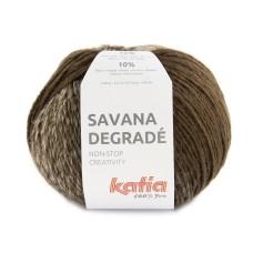 Katia Savana Degrade Brown (106)