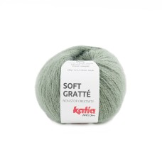 Katia Soft Gratte Seafoam (061)