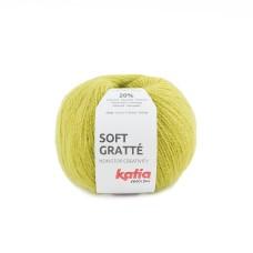 Katia Soft Gratte Pistachio (062)