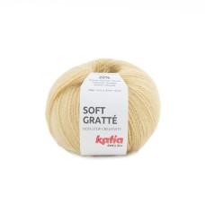 Katia Soft Gratte Beige (063)