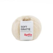 Katia Soft Gratte Cream (070)