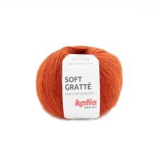 Katia Soft Gratte Brick (072)