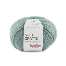 Katia Soft Gratte Greenish Blue (084)