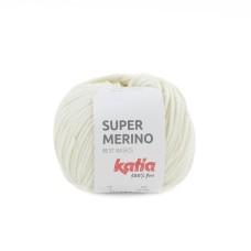 Katia Super Merino Cream (003)
