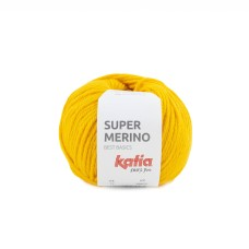 Katia Super Merino Amarillo (012)