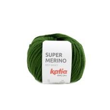 Katia Super Merino Army (015)