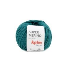 Katia Super Merino Canard (019)