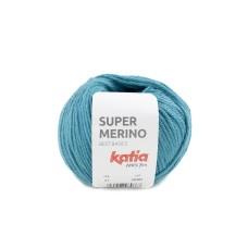 Katia Super Merino Aqua (021)