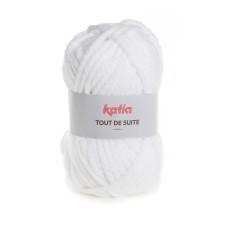 Katia Tout De Suite White (100)
