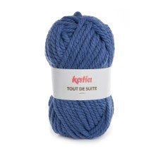 Katia Tout De Suite Blue (112)