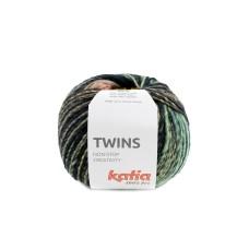 Katia Twins Rainbow (156)