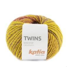 Katia Twins Mustard (159)