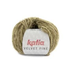 Katia Velvet Fine Linen (219)