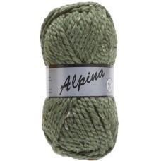 Lammy Alpina 8 tweed Army (076)