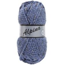 Lammy Alpina 8 tweed Blue (352)