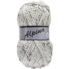 Lammy Alpina 8 tweed creme (405)