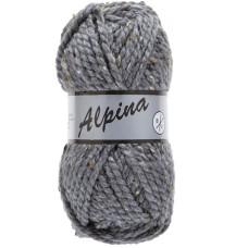 Lammy Alpina 8 tweed Grey (425)
