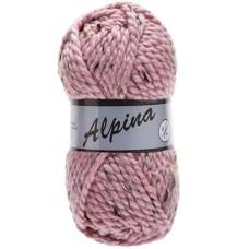 Lammy Alpina 8 tweed Pink (475)
