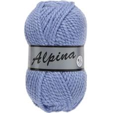 Lammy Yarns Alpina 6 Cloud Blue