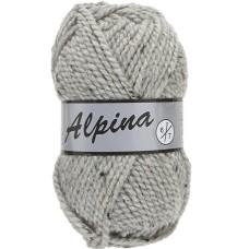 Lammy Yarns Alpina 6 Tweed Silver