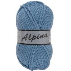Lammy Yarns Alpina 6 Blue