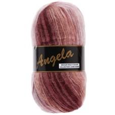 Lammy Yarns Angela Multi Autumn Rose (406)
