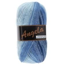 Lammy Yarns Angela Multi Water (409)