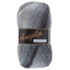 Lammy Yarns Angela Multi Misty (412)