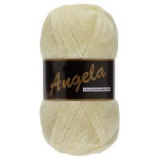 Lammy Yarns Angela Uni Cream (016)