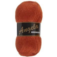 Lammy Yarns Angela Uni Copper (028)