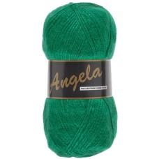 Lammy Yarns Angela Uni Emerald (045)