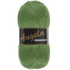 Lammy Yarns Angela Uni Green (046)