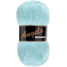 Lammy Yarns Angela Uni Ice Blue (062)