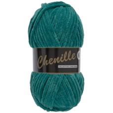 Lammy Yarns Chenille 6 Emerald (045)