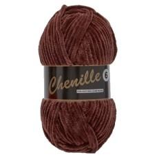 Lammy Yarns Chenille 6 Choco (110)