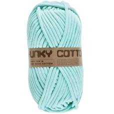 Lammy Yarns Chunky Cotton Mint (062)