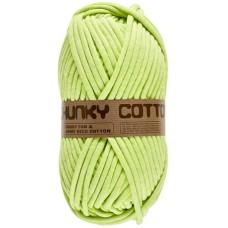 Lammy Yarns Chunky Cotton Pistachio (071)