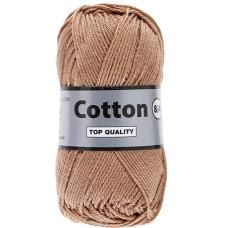 Lammy Yarns Cotton 8-4 Camel (054)