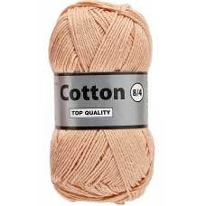 Lammy Yarns Cotton 8-4 Coral (214)