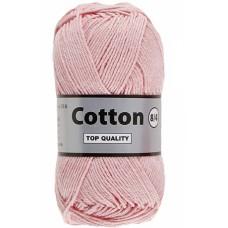 Lammy Yarns Cotton 8-4 Icy Pink (710)
