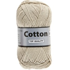 Lammy Yarns Cotton 8-4 Beige (791)