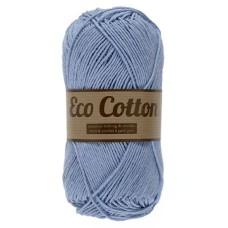 Lammy Yarns Eco Cotton Bluebell (012)