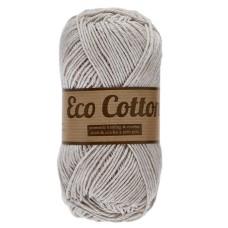 Lammy Yarns Eco Cotton Creme (016)