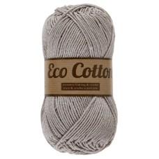 Lammy Yarns Eco Cotton Beige (018)
