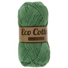 Lammy Yarns Eco Cotton Green (045)